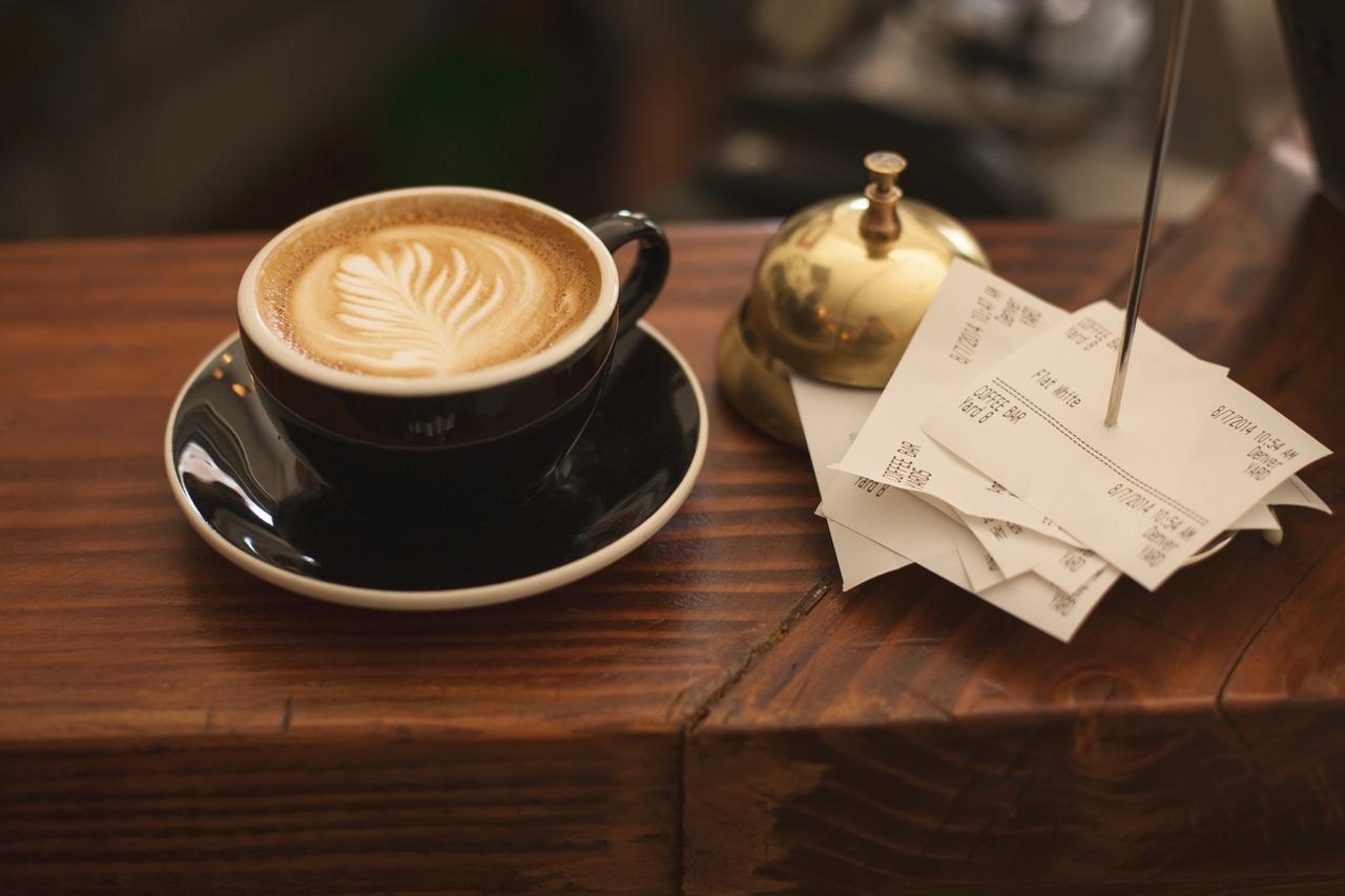 Three Corners – Coffee Thief