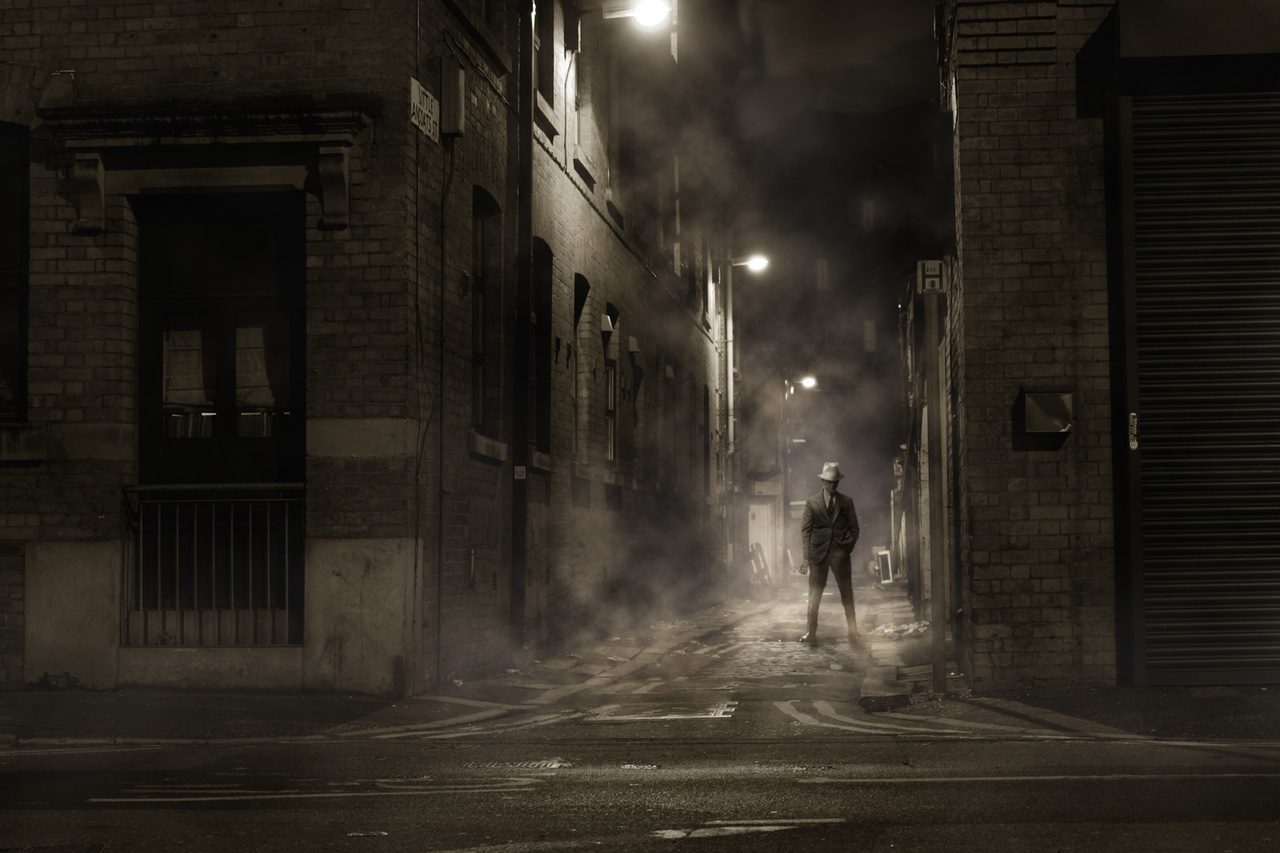 You are currently viewing Three Corners – Night Walkers