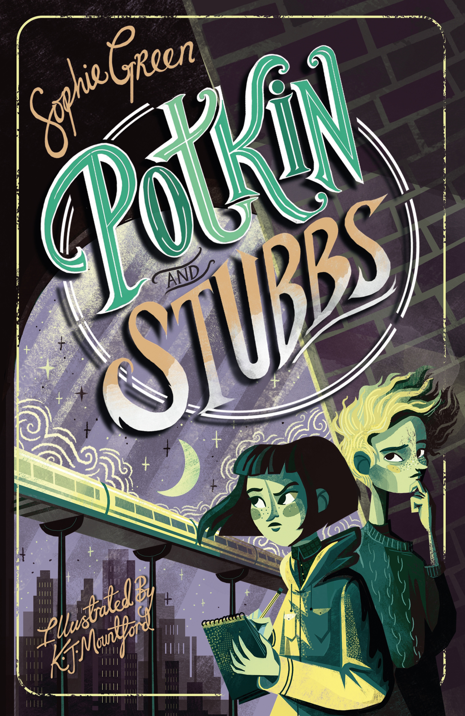 Potkin and Stubbs