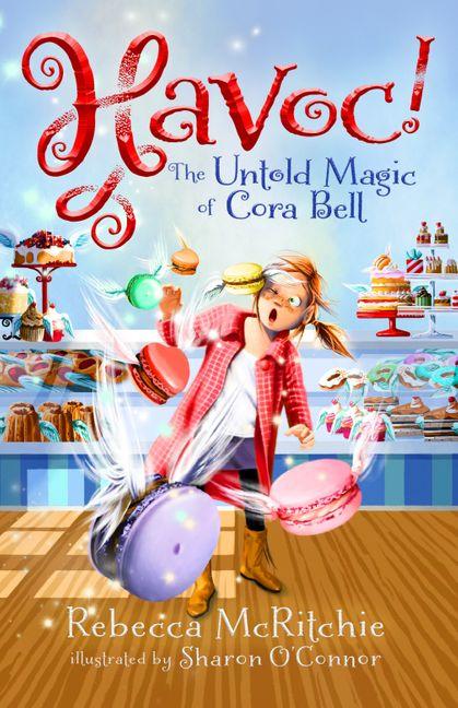 Havoc! The Untold Magic of Cora Bell