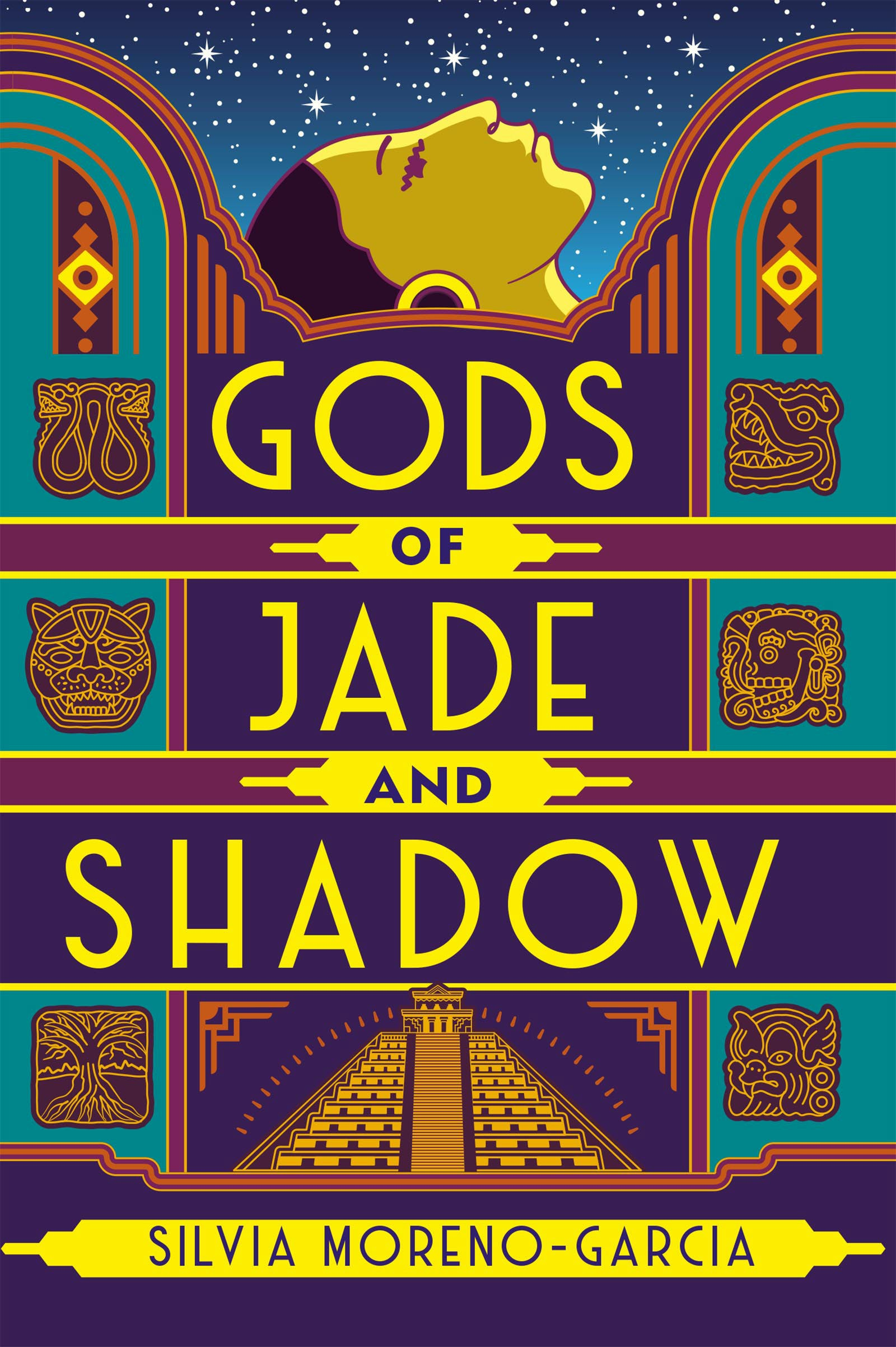 Read more about the article Gods of Jade and Shadow
