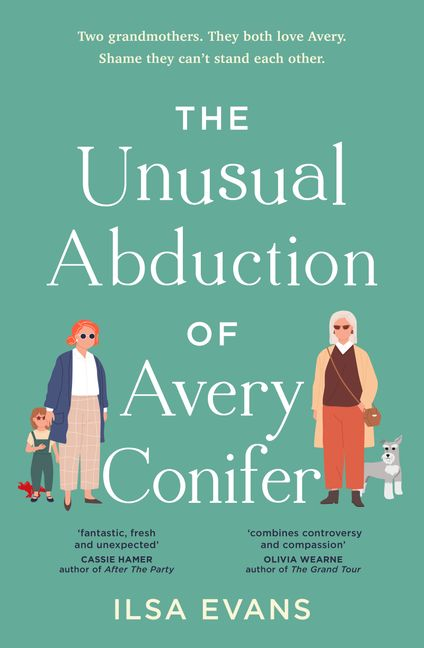 Read more about the article The Unusual Abduction of Avery Conifer