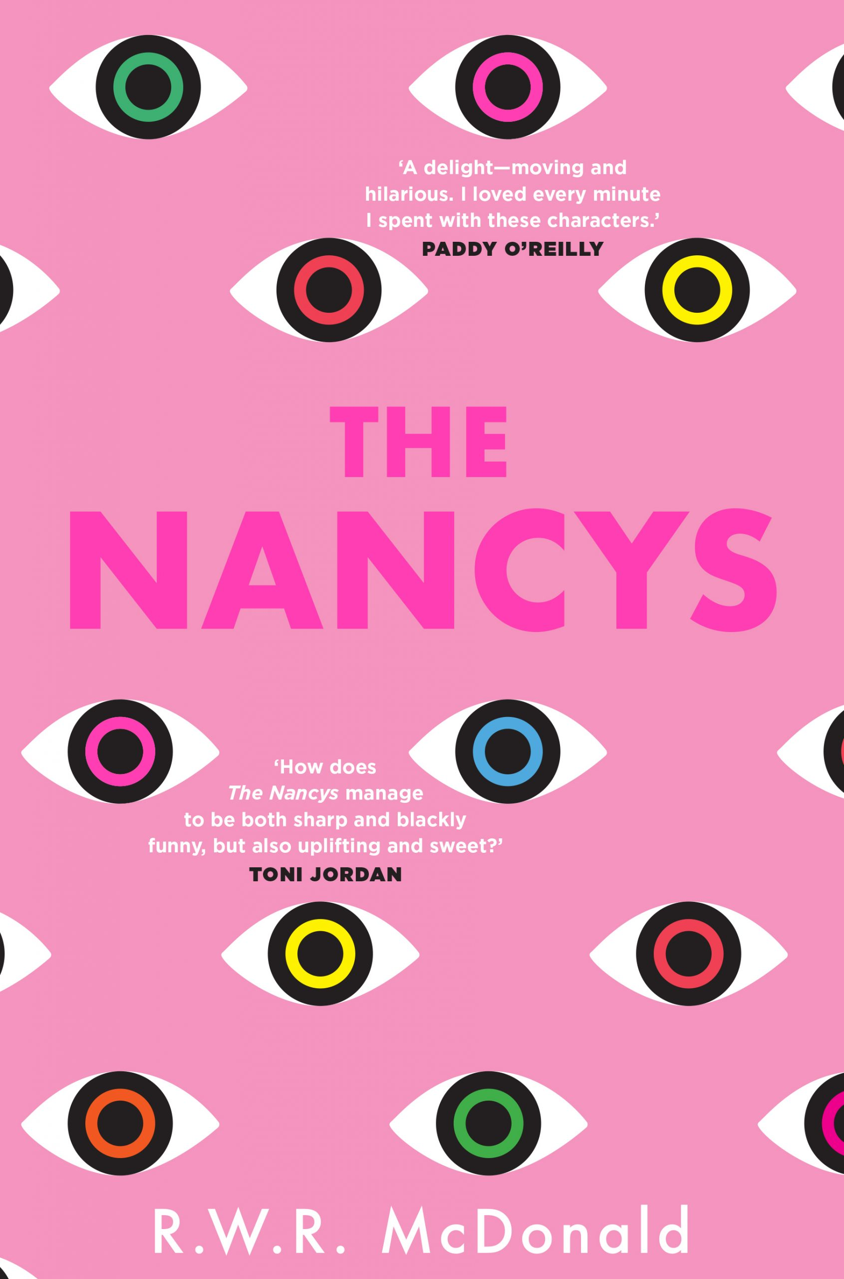 Read more about the article The Nancys