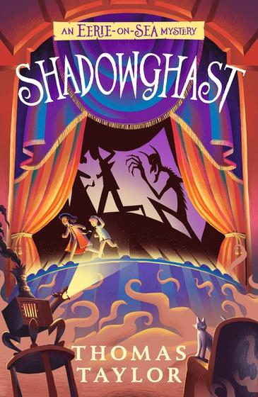 Read more about the article Shadowghast