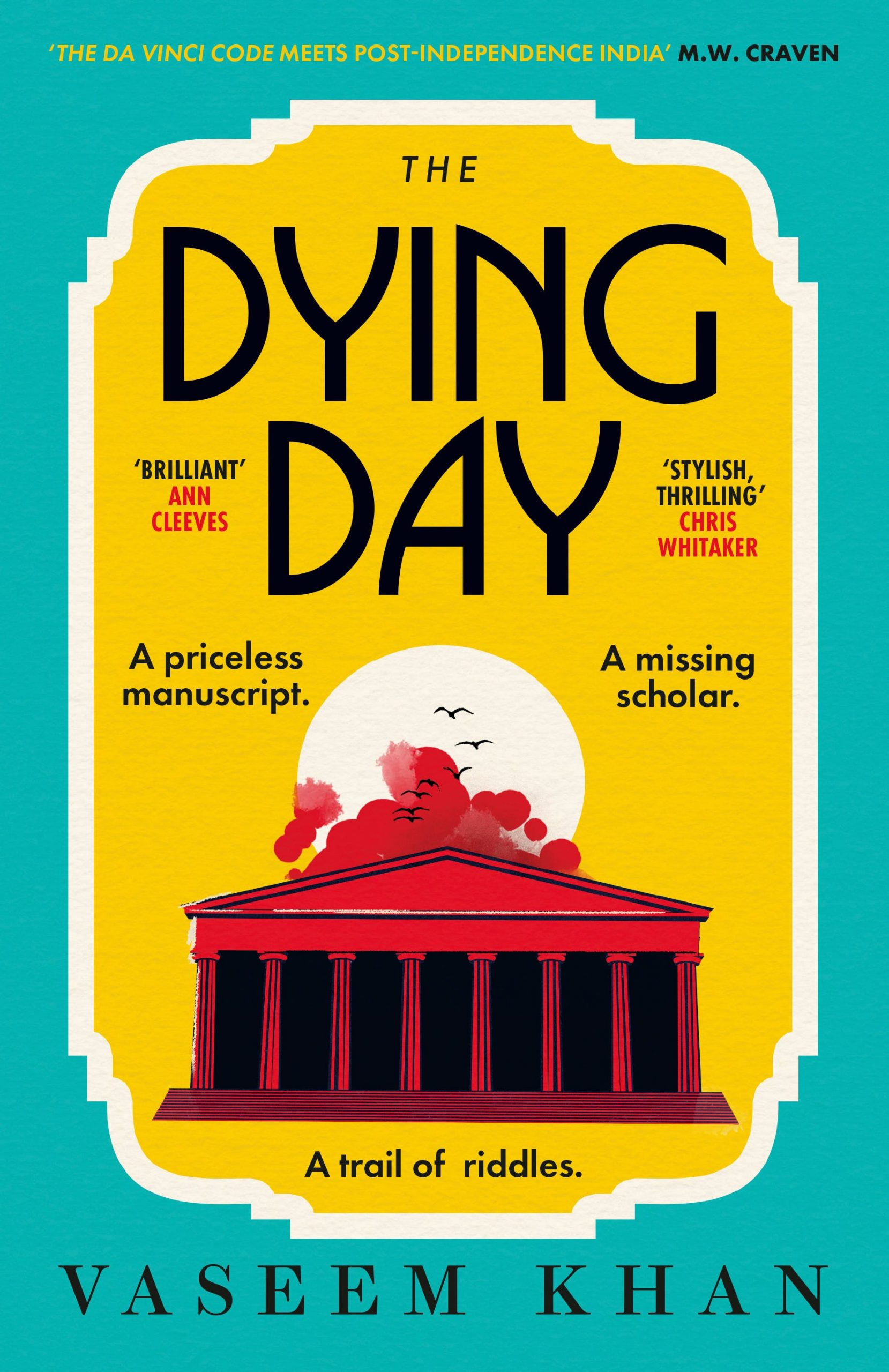 Read more about the article The Dying Day