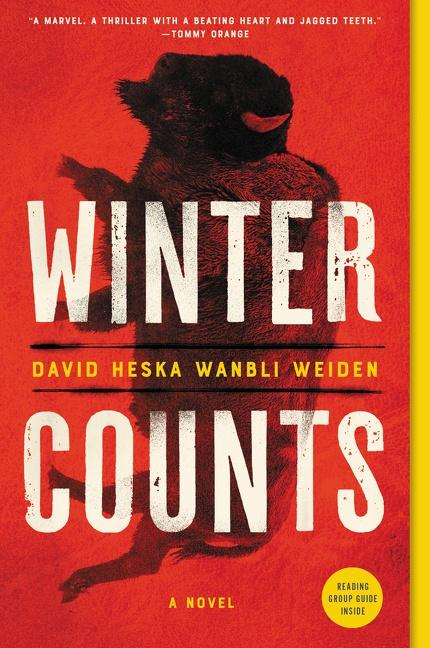 Read more about the article Winter Counts
